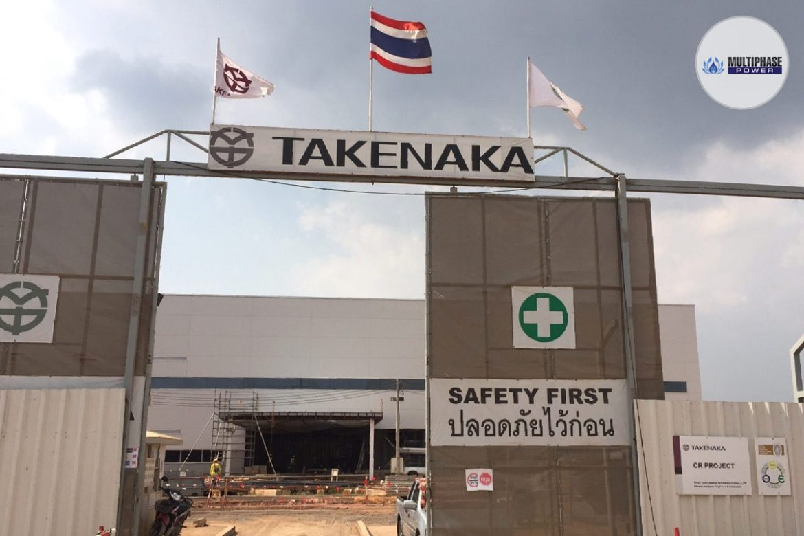 THAI TAKENAKA INTERNATIONAL CO., LTD. #2