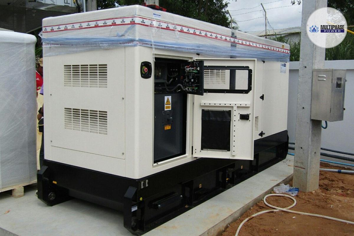 บริการ ด้านเครื่องกำเนิดไฟฟ้า รับติดตั้งเครื่องกำเนิดไฟฟ้า (Generator) ตั้งแต่ขนาด 10-3,000 KVA