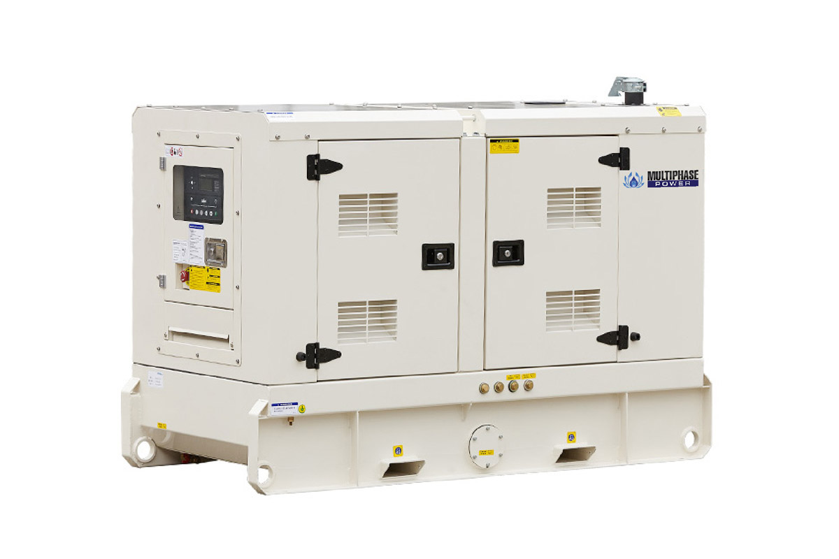 รุ่นของเครื่องกำเนิดไฟฟ้า มัลติเฟสพาวเวอร์ Generator GMS Series - โทร 021683193