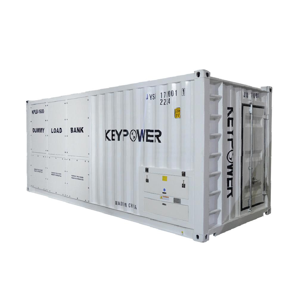 KEYPOWER LOADBANK KPLB-1600 ไว้ใช้สำหรับทดสอบเครื่องกำเนิดไฟฟ้า GENERATOR