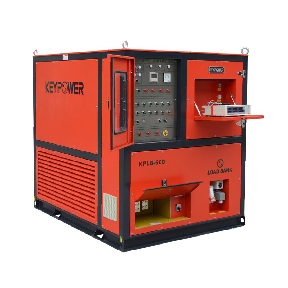 โหลดแบงค์ โหลดเทียม Keypower Loadbank KPLB-600 | Multiphase Power