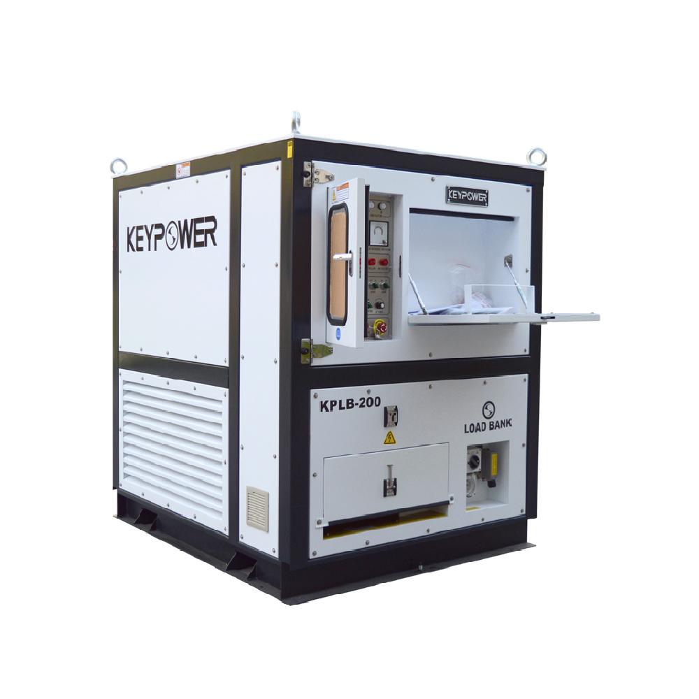 โหลดแบงค์ โหลดเทียม Keypower Loadbank | Multiphase Power 02-169-3193-5 #109
