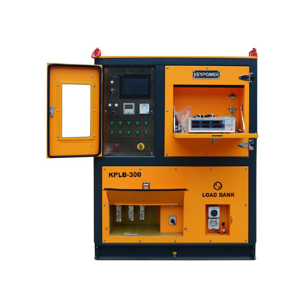 โหลดแบงค์ หรือโหลดเทียม (Load Bank) แบรนด์ KEYPOWER ใช้ทดสอบเครื่องกำเนิดไฟฟ้า
