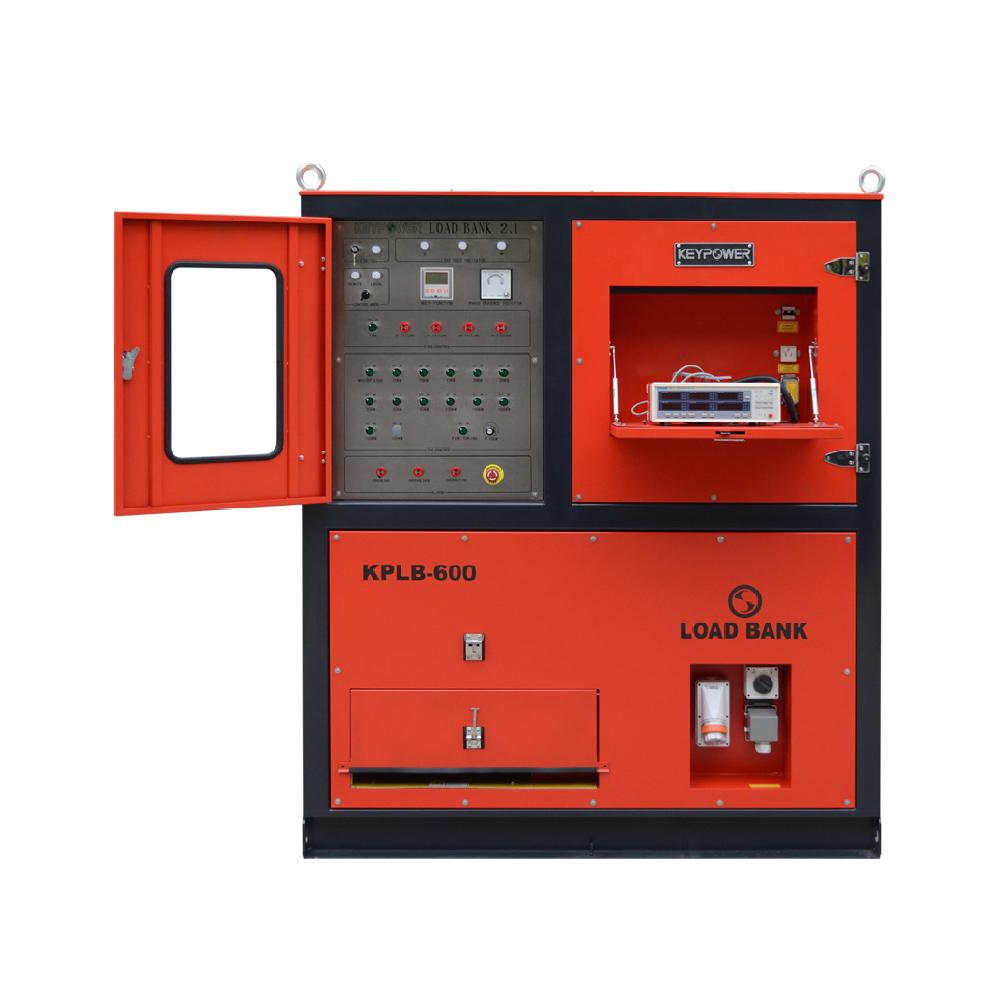 จำหน่าย KEYPOWER LOADBANK ขนาด 100 - 2000 kw. และมีบริการรับทดสอบเครื่องกำเนิดไฟฟ้าด้วยโหลดเทียม Loadbank Testing ทั้งในและนอกสถานที่