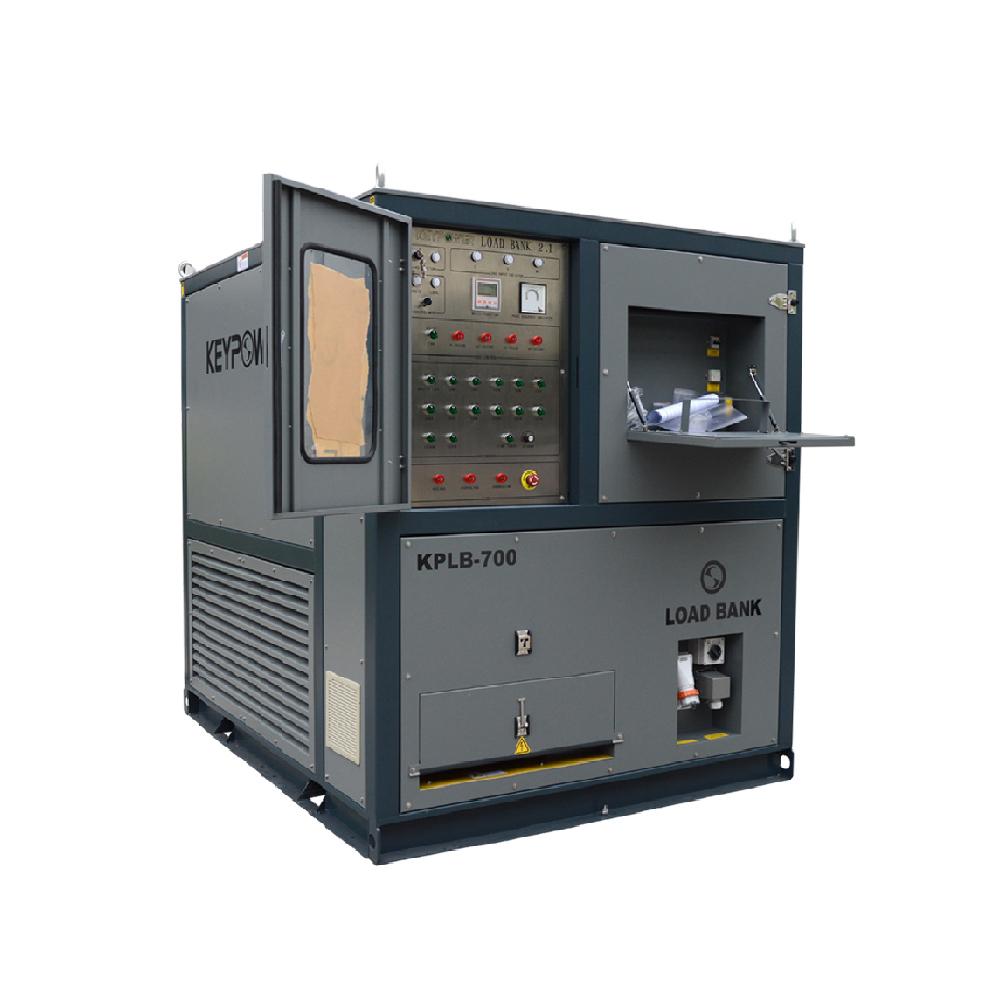 ผลิตภัณฑ์โหลดแบงค์ หรือบางคนเรียกว่าโหลดเทียม (Load Bank) ของแบรนด์ KEYPOWER เป็นผลิตภัณฑ์ที่มีประสิทธิภาพสูง ผลิตจากวัสดุสแตนเลส 304 ที่มีความแข็งแรง ทนทาน