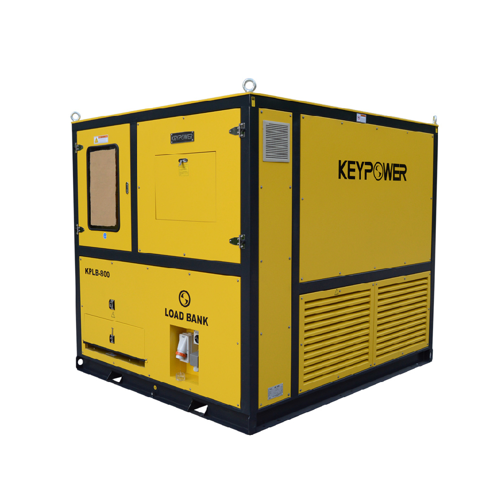 KEYPOWER LOADBANK KPLB-800 ขนาด 800 KW. ไว้ใช้สำหรับทดสอบเครื่องกำเนิดไฟฟ้า GENERATOR