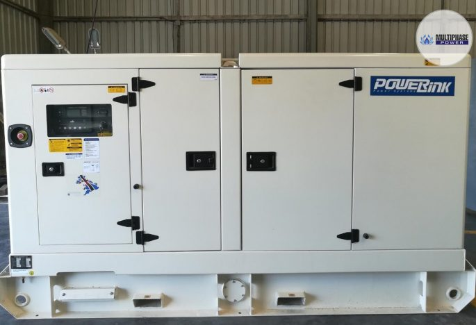 GENERATOR WPS100S (POWERLINK UK)