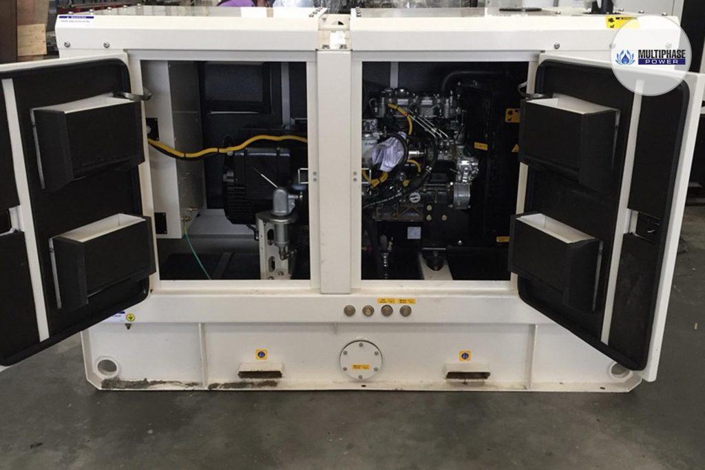 เครื่องกำเนิดไฟฟ้า WPS10S