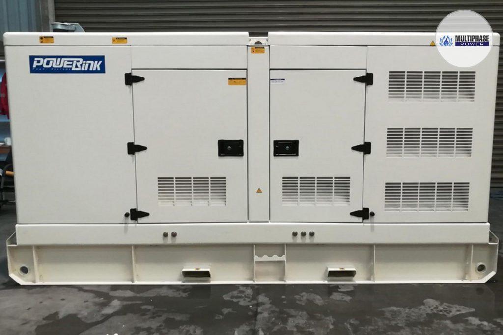 เครื่องกำเนิดไฟฟ้า WPS150BS (POWERLINK UK)