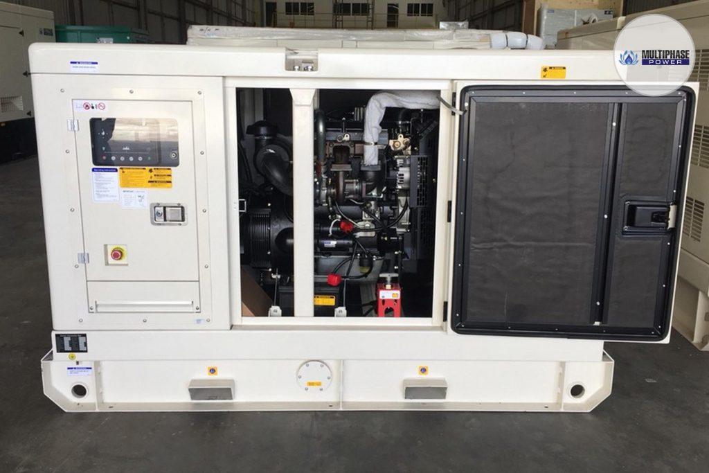 เครื่องกำเนิดไฟฟ้า WPS45S