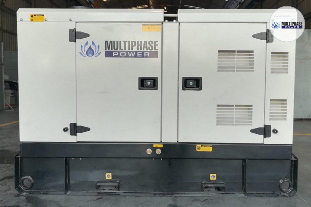 เครื่องกำเนิดไฟฟ้า GMP10PXS (POWERLINK)