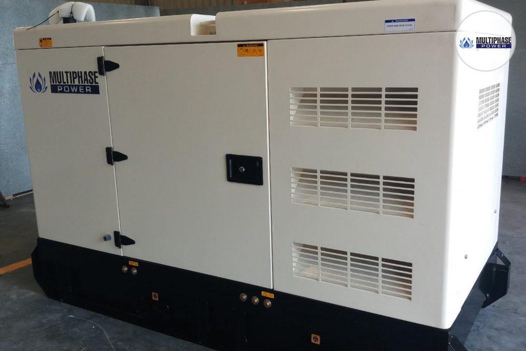 เครื่องกำเนิดไฟฟ้า GMP45PXS (POWERLINK)
