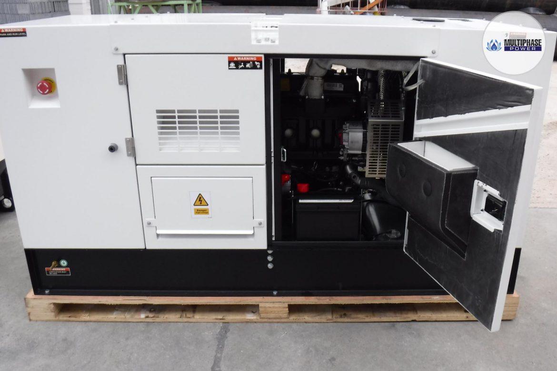 เครื่องกำเนิดไฟฟ้า SDS20P5S