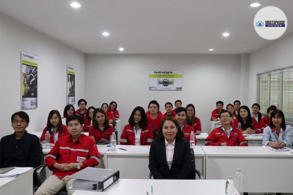 อบรม ISO 14001 และ ISO 45001