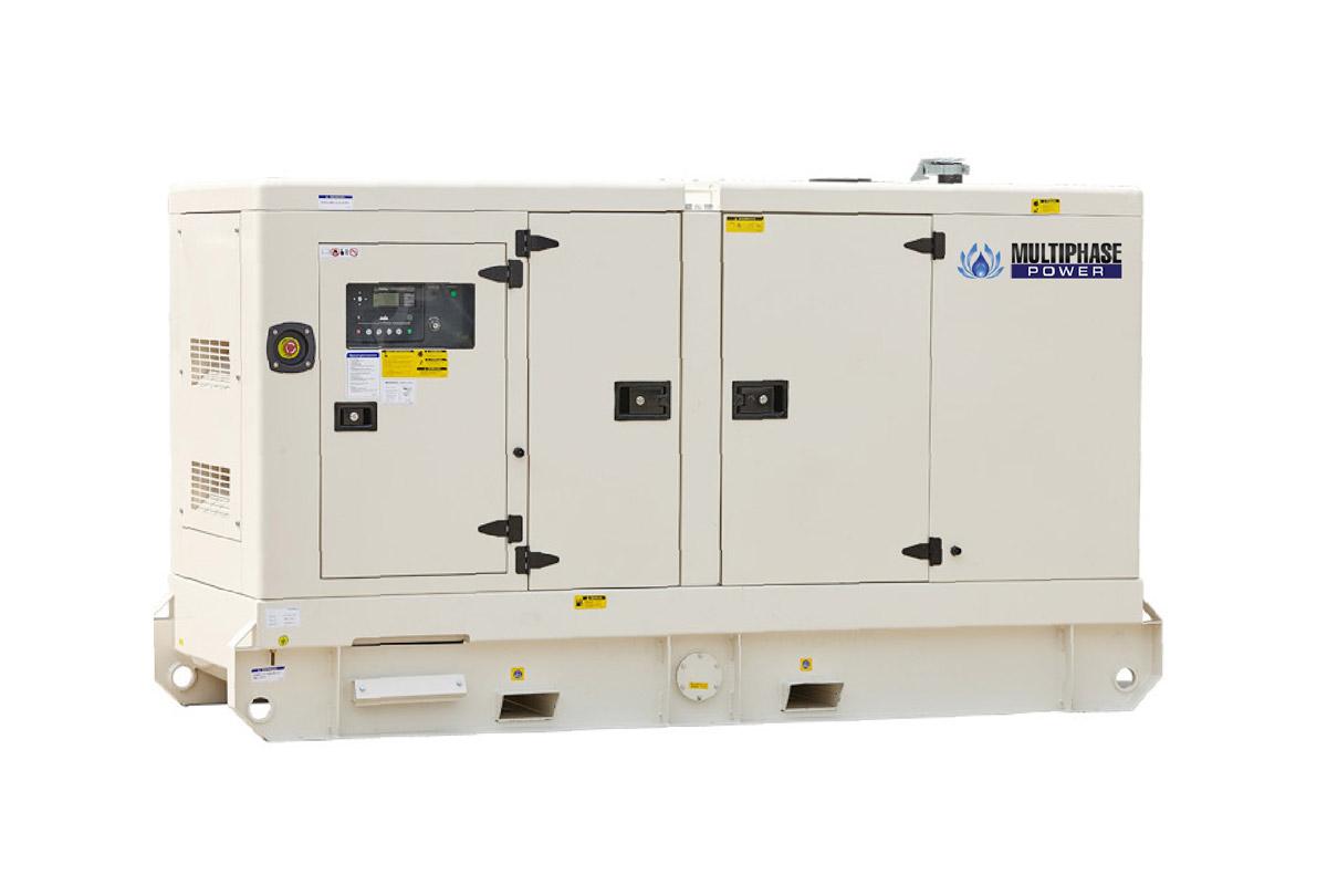 เครื่องกำเนิดไฟฟ้า เครื่องปั่นไฟ Generator WPS Series 10-3000 kva - โทร 021683193