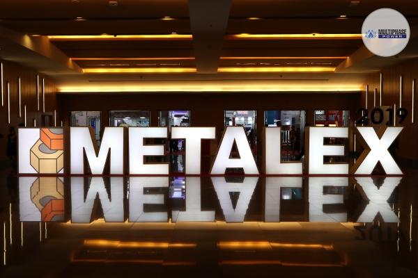 งาน METALEX 2019