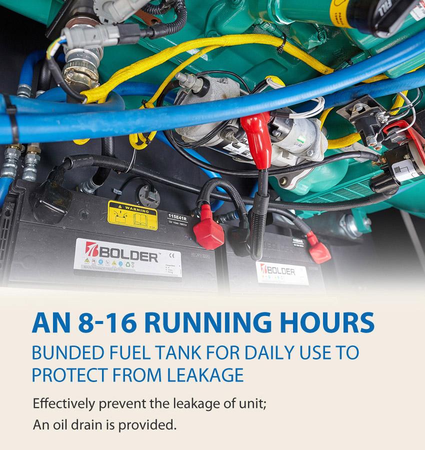 ตัวแทนจำหน่ายเครื่องกำเนิดไฟฟ้าหรือเครื่องปั่นไฟ แบรนด์ Powerlink UK ตั้งแต่ 10-2000 kva พร้อมบริการติดตั้งเครื่องกำเนิดไฟฟ้า โทร. 02-168-3193-5 #109