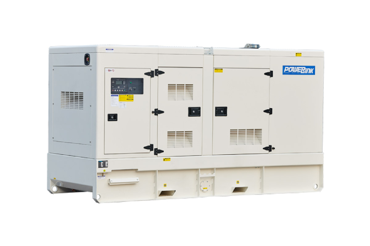 ตัวแทนจำหน่ายเครื่องกำเนิดไฟฟ้า Powerlink UK เครื่องยนต์ Perkins สอบถาม 02-168-3193-5 #109