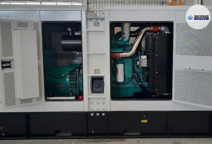 GENERATOR MP220C (YN)