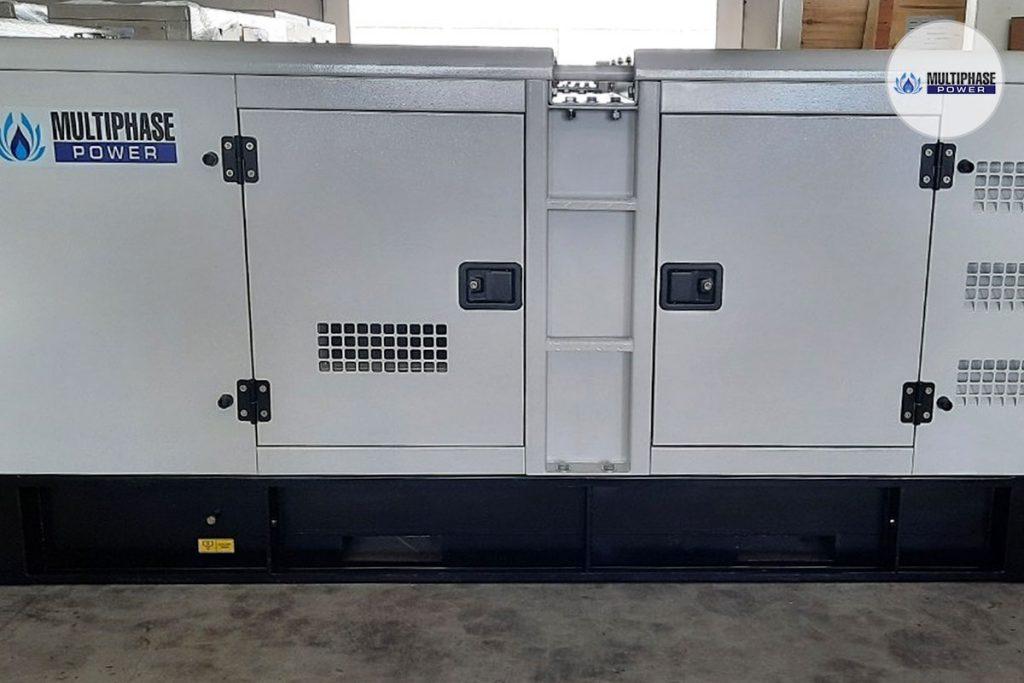 เครื่องกำเนิดไฟฟ้า MP69C (YN)