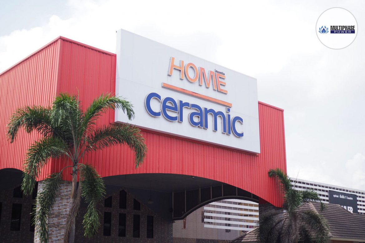 RAYONG HOME CERAMIC (2004) CO., LTD.