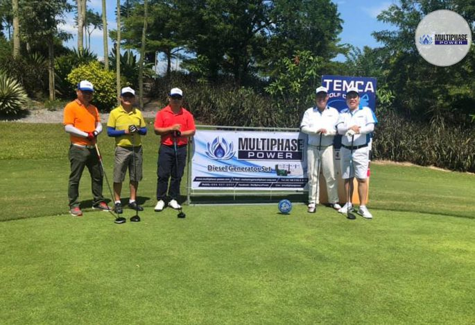TEMCA GOLF CLUB