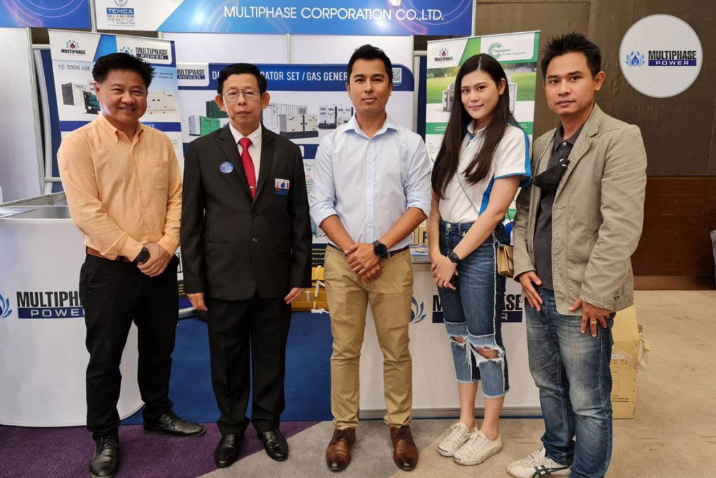 TEMCA FORUM & INNOVATION BANGKOK 2020
