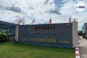 BANGKOK CRYSTAL CO., LTD.