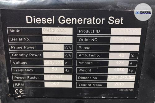 Multiphase-Power-Generator Nung-Thai 7