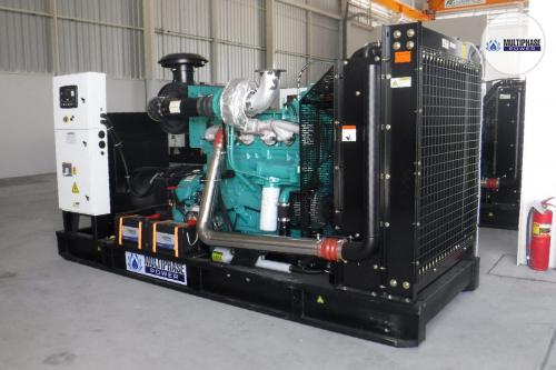 Multiphase-Power-Generator PaitoonFarm 12