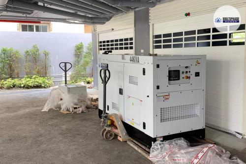 Multiphase-Power-Generator Aplus 1