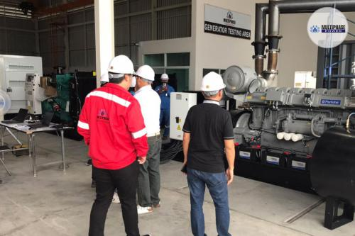 Multiphase-Power-Generator Bangkok-Chantaburi-Hospital 11