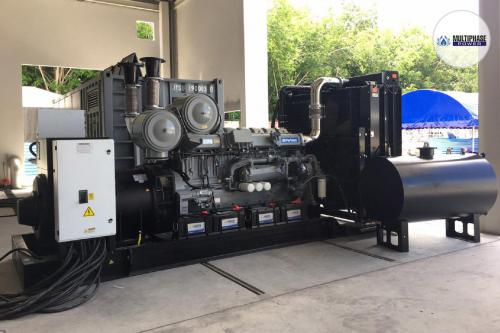 Multiphase-Power-Generator Bangkok-Chantaburi-Hospital 15