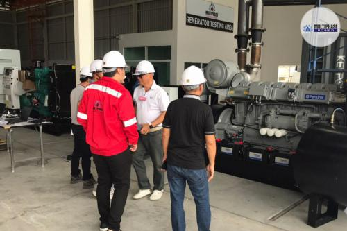 Multiphase-Power-Generator Bangkok-Chantaburi-Hospital 4