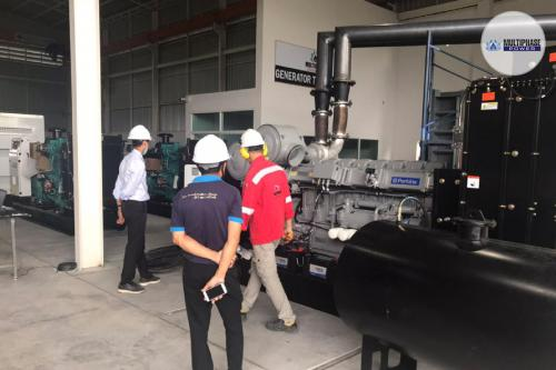 Multiphase-Power-Generator Bangkok-Chantaburi-Hospital 8