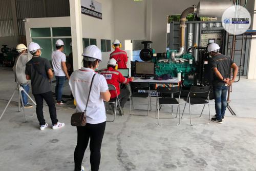 MultiphasePower-Generator Customer 5