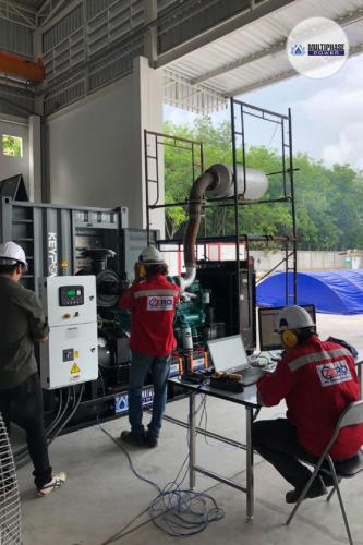 MultiphasePower-Generator Customer 6