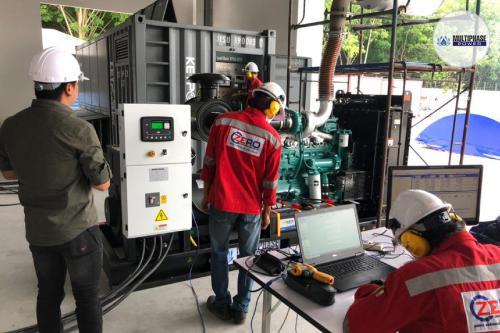 MultiphasePower-Generator Customer 7
