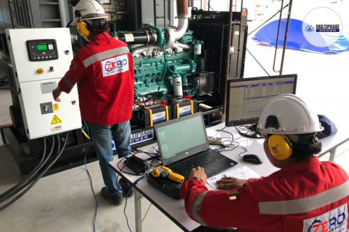 MultiphasePower-Generator Customer 8