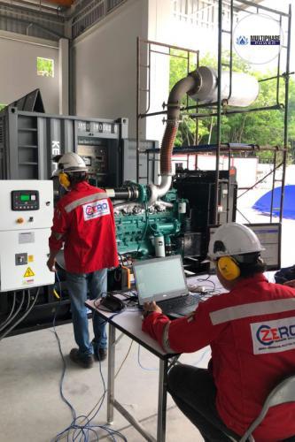 MultiphasePower-Generator Customer 9