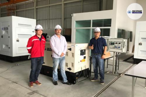 Multiphase-Power-Generator Kunini 01
