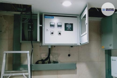 Multiphase-Power-Generator Kunini 04