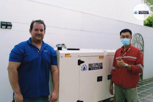 Multiphase-Power-Generator Kunini 05