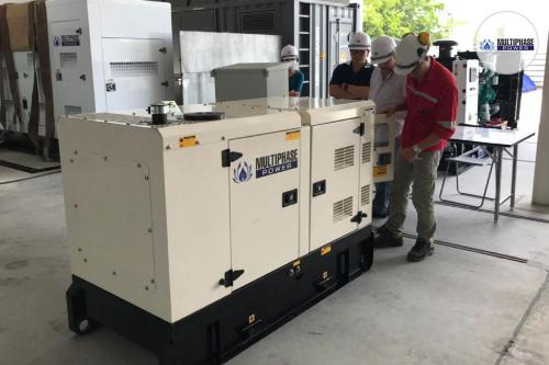Multiphase-Power-Generator Kunini 09