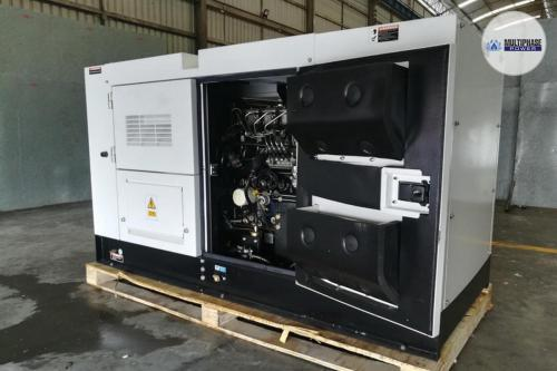 MultiphasePower Generator DP20P5S 10