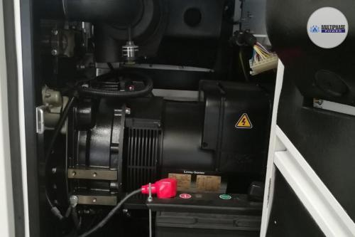 MultiphasePower Generator DP20P5S 12