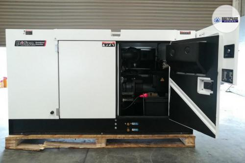 MultiphasePower Generator DP20P5S 2