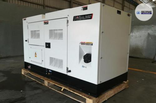 MultiphasePower Generator DP20P5S 3