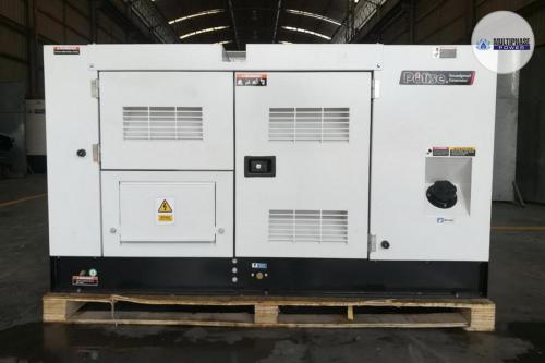 MultiphasePower Generator DP20P5S 5