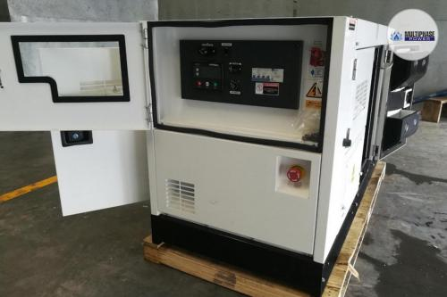 MultiphasePower Generator DP20P5S 7